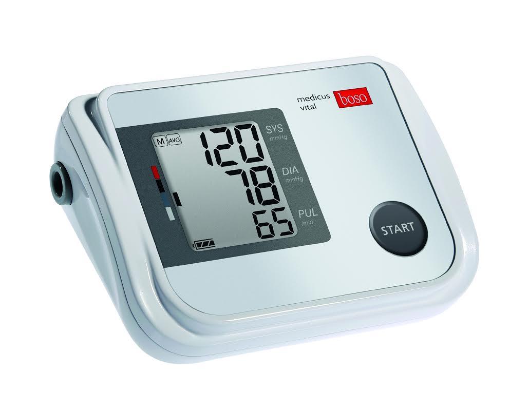 Cách đo huyết áp để tầm soát bệnh huyết áp bằng dụng cụ đo huyết áp