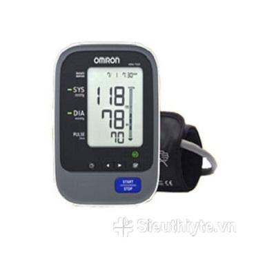 Máy đo huyết áp điện tử bắp tay Omron HEM-7320