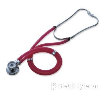 Ống nghe y tế 2 mặt, 2 ống đôi dòng Sprague Rappaport CK-649