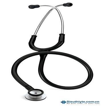 Ống Nghe 3M Littmann Classic II Infant Stethoscope Sơ Sinh Đen 2114