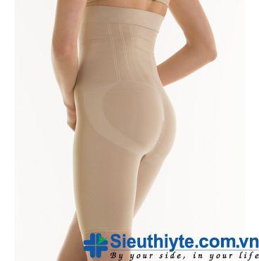 Quần gen nịt bụng lưng cao ống dài Art.623