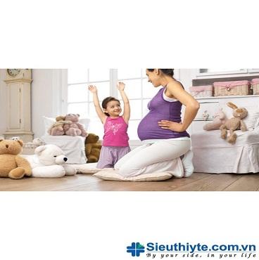 Vớ suy tĩnh giãn mạch thai kỳ mediven elegance dạng quần
