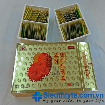 Trà Linh Chi KGS 300g