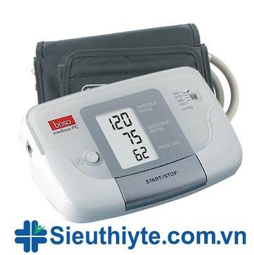 Máy đo huyết áp điện tử bắp tay Boso Medicus PC 2