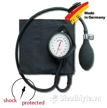 Máy đo huyết áp cơ Boso Ocillophon - Mặt đồng hồ 60mm