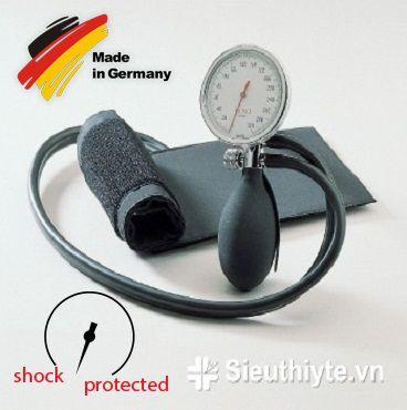 Máy đo huyết áp cơ Boso Roid II - Mặt đồng hồ 60mm