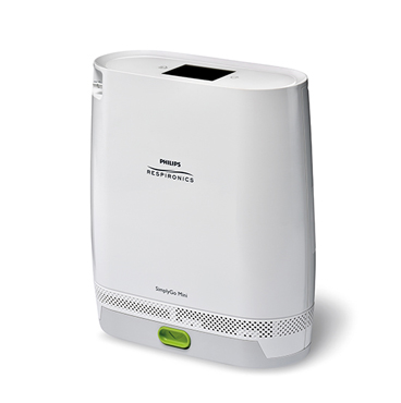 Máy tạo oxy Philips SimplyGo Mini