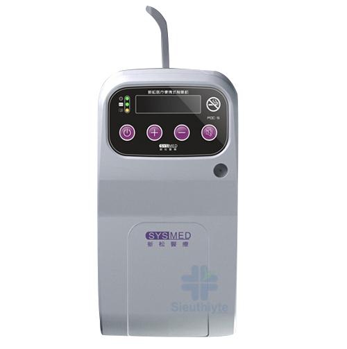 Máy tạo oxy xách tay Sysmed M100