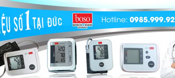 Nên mua máy đo huyết áp của thương hiệu nào?