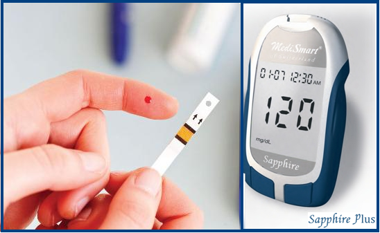 Yếu tố ảnh hưởng kết quả đo đường huyết