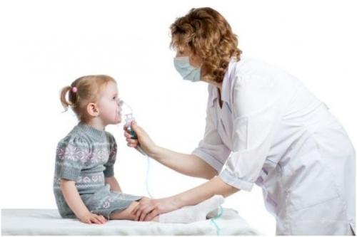 Phòng Và Điều Trị Bệnh Hô Hấp Cho Trẻ Khi Giao Mùa