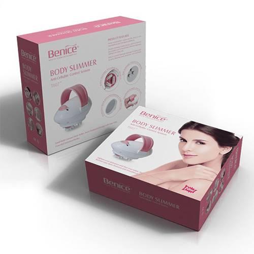 Máy massage giảm béo Benice T607+