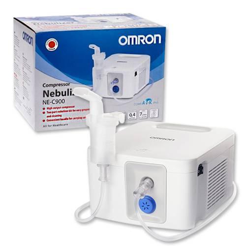 Máy xông mũi họng Omron NE-C900