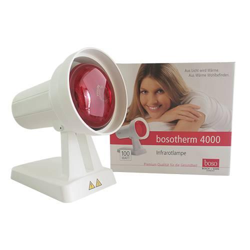 Đèn hồng ngoại Bosotherm Infaroflampe 4000