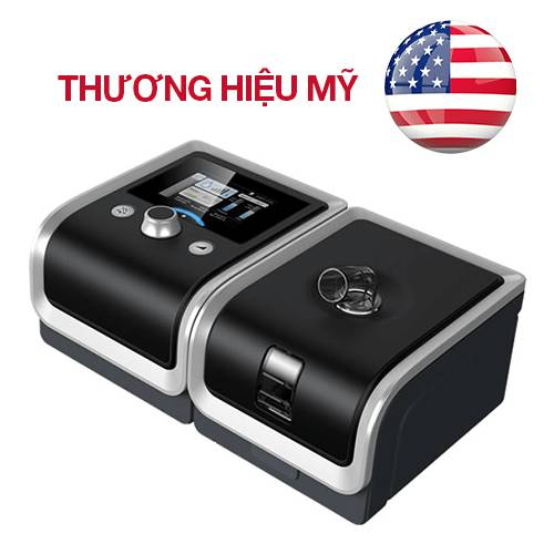 Máy trợ thở 3B Auto CPAP LUNA