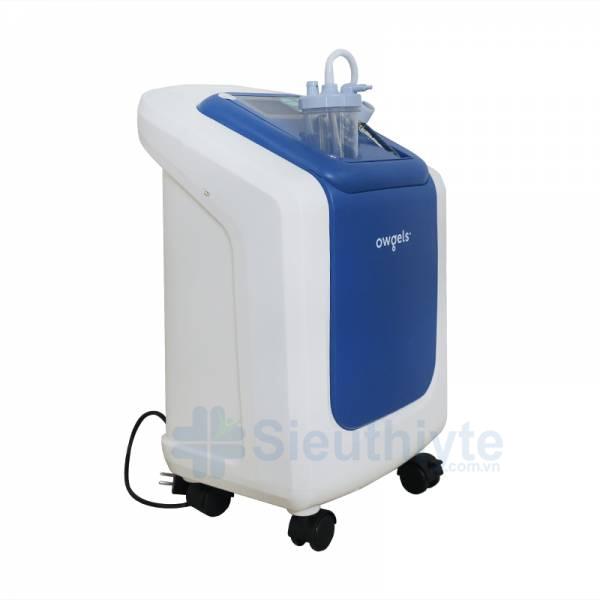 Máy tạo oxy 3 lít Owgels ZY-603 - Có xông mũi họng