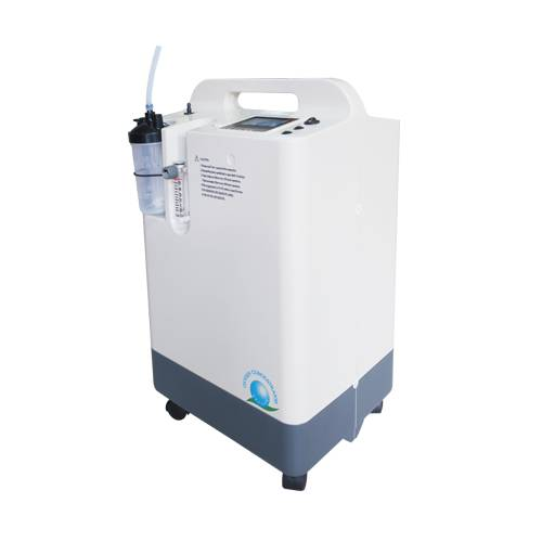Máy tạo oxy di động 5 lít JAY-5BW