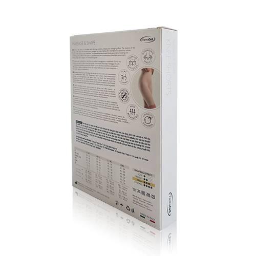 Quần massage và tạo dáng - Microfiber - Classic - Art.312