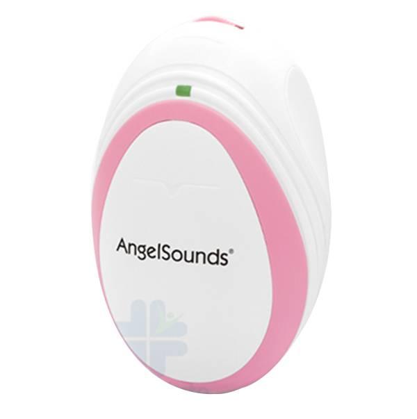 Máy nghe tim thai JPD-100S mini