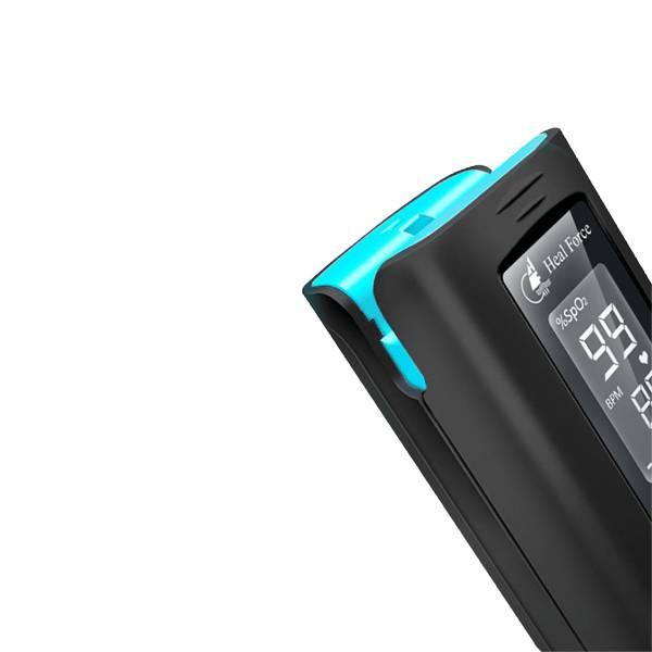 Máy đo nồng độ oxy trong máu SpO2 Heal Force Prince-100A