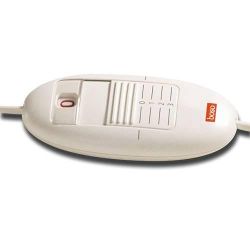 Tấm nệm điện sưởi ấm Bosotherm 2100, 150 x 80 cm