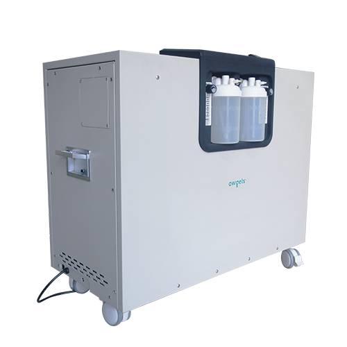 Máy tạo oxy 10 lít Owgels OZ-10-01TWO