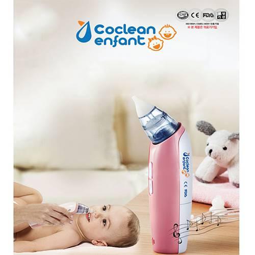 Máy hút mũi CO-CLEAN BABY COE-100