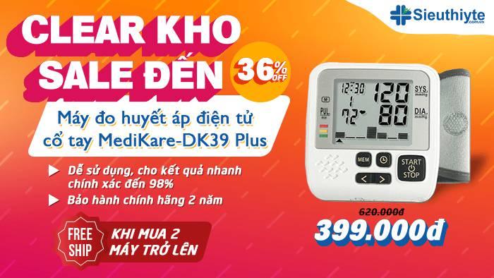 Khuyến mãi sốc DK39P