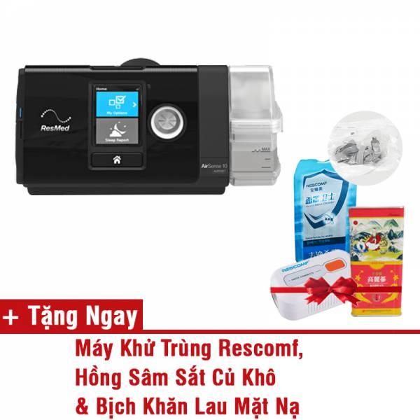 Máy trợ thở AirSense 10 AutoSet CPAP