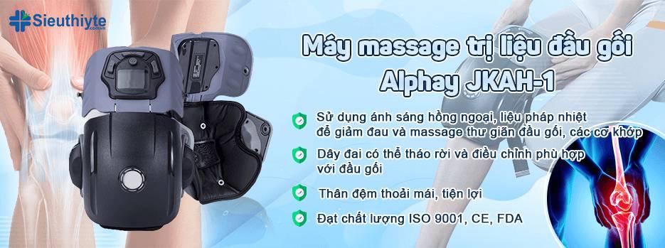 Máy massage toàn thân