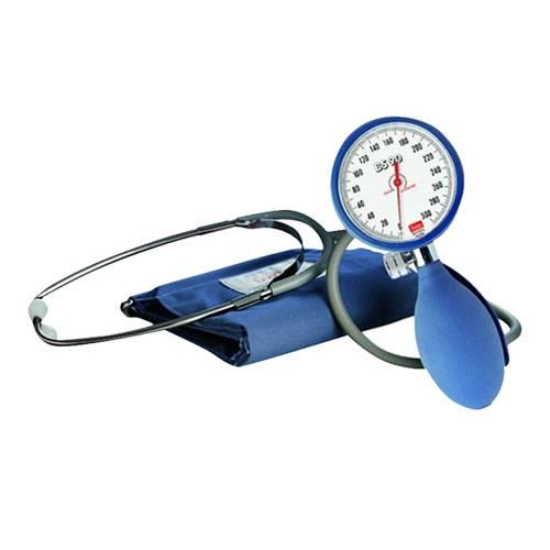 Máy đo huyết áp cơ Boso BS 90 - Mặt đồng hồ 60mm