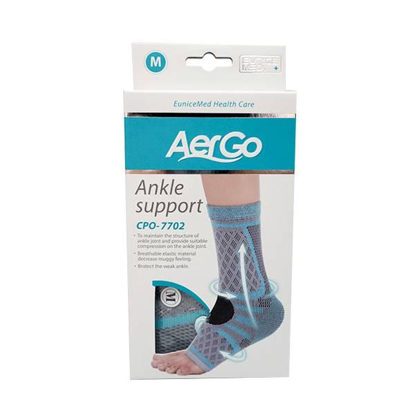 Đai bảo vệ cổ chân Aergo CPO-7702