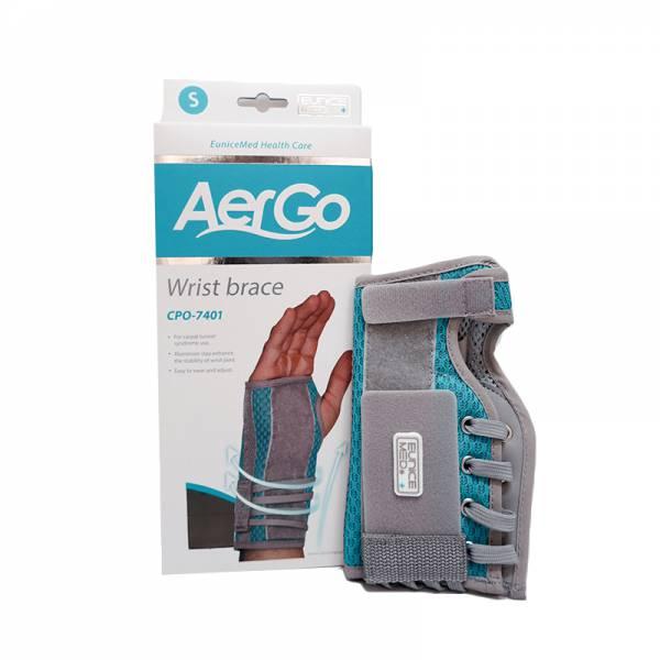Găng đai bảo vệ cổ tay Aergo CPO-7401