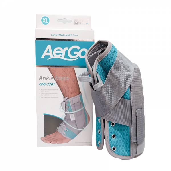 Đai quấn cổ chân bảo vệ mắt cá chân Aergo CPO-7701