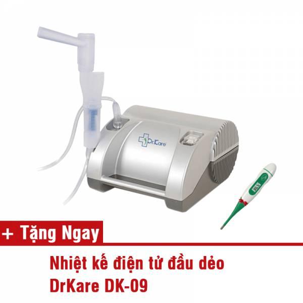 Máy xông mũi họng Drkare Aero Plus