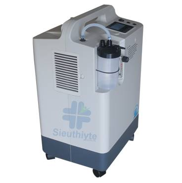 Máy tạo oxy di động 3 lít JAY-3BW