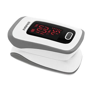 Máy đo nồng độ oxy trong máu SpO2 & nhịp tim Jumper JPD-500E