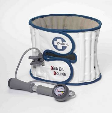 Đai Kéo Giãn Đốt Sống Lưng Disk DR WG - 50