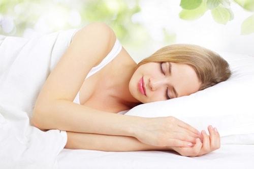 Kết quả hình ảnh cho Ngủ đủ giấc và đúng giờ