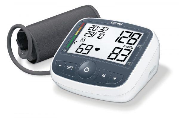 Máy đo huyết áp bắp tay Beurer BM47 - Siêu Thị Y Tế