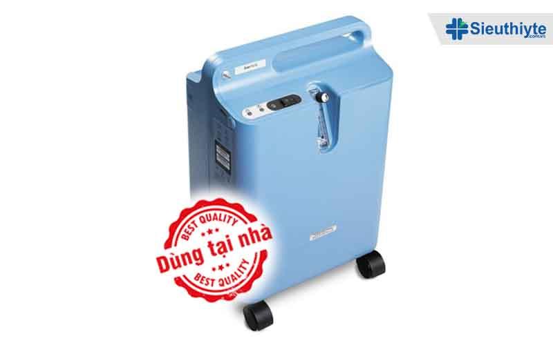 Nên mua máy tạo oxy loại nào dùng tại nhà tốt nhất?