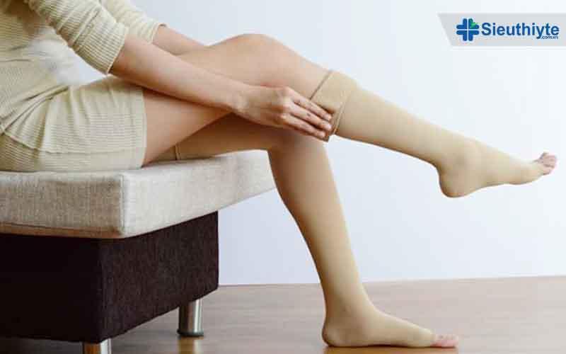 Mua vớ y khoa chữa giãn tĩnh mạch chân phù hợp với nhu cầu sử dụng