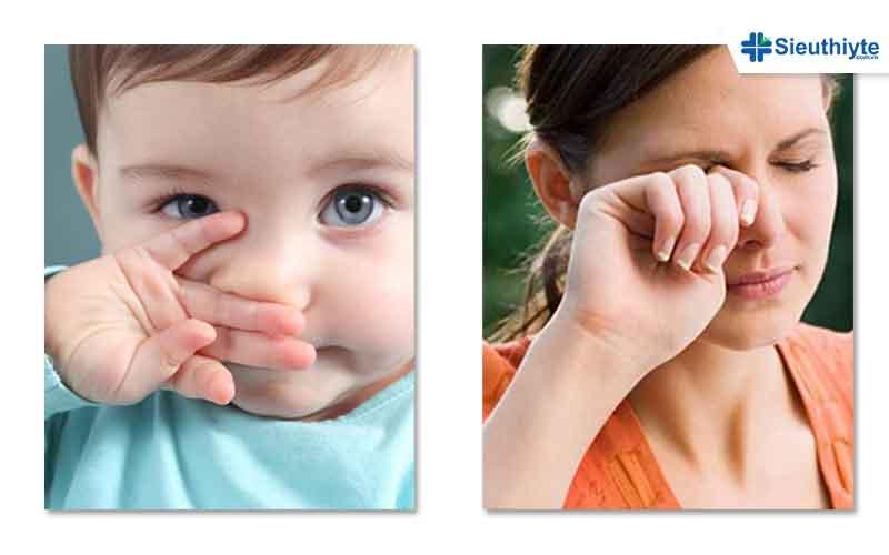 Các bước rửa tay đúng cách giúp sát khuẩn lên đến 99%