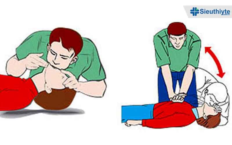 Cách sơ cứu người cao huyết áp đột ngột