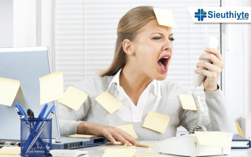 Cần lưu ý gì giúp bảo vệ sức khỏe dân văn phòng