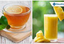 Đồ uống dành cho người bệnh gout vừa ngon vừa dễ thực hiện