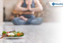 Bạn có biết tập yoga nên ăn gì tốt cho sức khỏe?