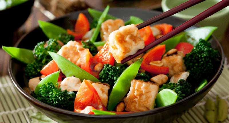 Người rối loạn hệ tiêu hóa nên ăn những thực phẩm gì. (Ảnh: Internet).