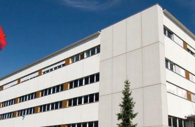 Tập đoàn Microlife đến từ Thuỵ Sỹ chuyên cung cấp các sản phẩm y tế