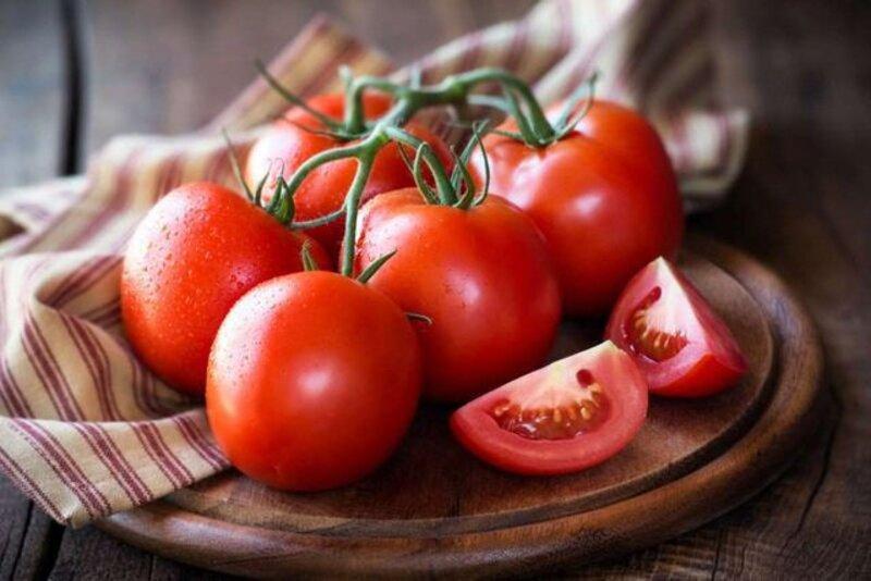 Cà chua thực phẩm giúp phòng ngừa ung thư